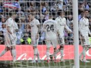 马卡报分析皇马输球原因:球员们的状态不佳、索拉里的换人