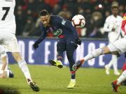 卡福:即便缺少内马尔巴黎也有机会杀进欧冠决赛