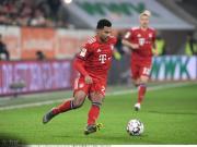 格纳布里:利物浦是晋级热门,但我们是拜仁慕尼黑