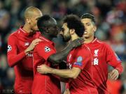 利物浦在欧冠十六强赛胜率超八成,仅次于巴萨