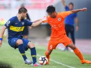 【巴西DB确认参加2019年潍坊杯】巴西DB此前...