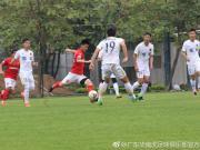王寿挺、王楚到贵州恒丰试训,可能加盟球队