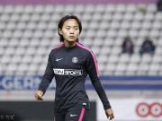 王霜已与中国女足会合,今日接受核磁共振检查