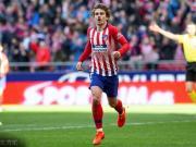 格列兹曼:欧冠决赛将在马德里举办给了我们更多的动力