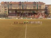 0-20输球后,意丙球队被剥夺联赛参赛资格