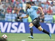 世体:苏亚雷斯将随乌拉圭队参加今年中国杯