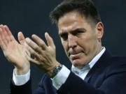 官方:阿根廷人贝里索出任巴拉圭国家队主帅