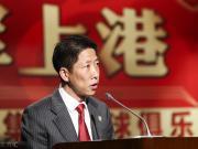 上港董事长:2019希望多赢几场比赛,做到出成绩与出人才并重