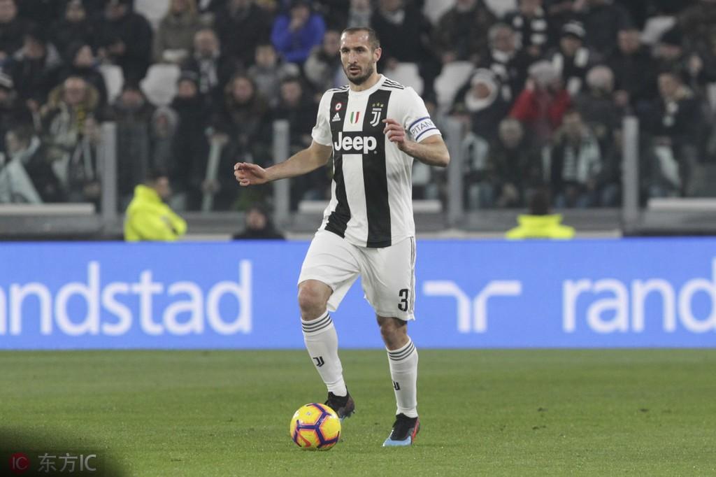 基耶利尼:马德里竞技更像是一支意大利球队