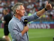 莱因克尔:拜仁是经验丰富的顶级豪门,但我还是支持利物浦