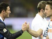 意大利足球名人堂2018年入选者:托蒂、萨内蒂、阿莱格里在列