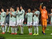 拜仁赛后评分:胡梅尔斯和哈马满分,科瓦奇高分