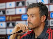 考察西班牙球员,恩里克将现场观战马竞对尤文