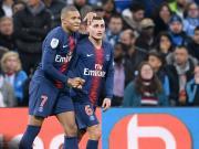 维拉蒂谈姆巴佩:巴黎拥有一位能在足球史留名的球员