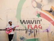 足球音乐节:2010年南非世界杯宣传曲《Wavin' Flag》