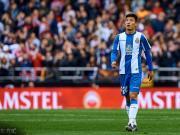 沪媒:但愿武磊能引导更多年轻的中国球员走出去