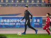 韩鹏:国足主帅选土帅更适合,中国足球得靠中