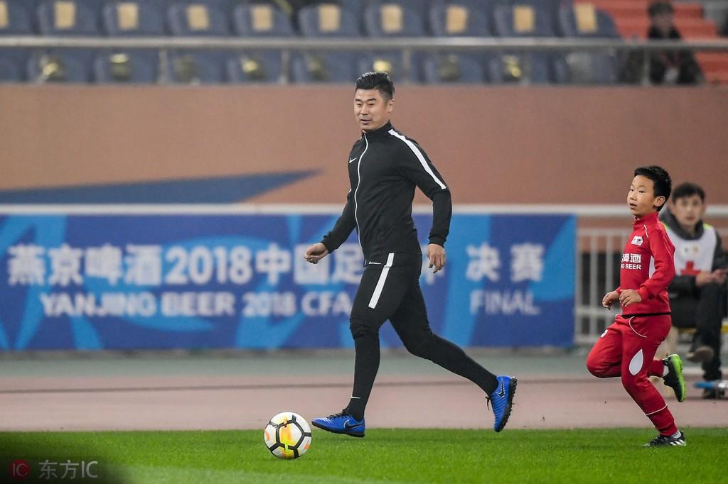 韩鹏:国足主帅选土帅更适合中国足球得靠中国