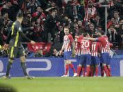 马竞欧冠淘汰赛主场连续13场不败,仅被皇马打进