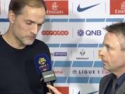 图赫尔:赢5-1很合理,但我们让对手得到了太多机会