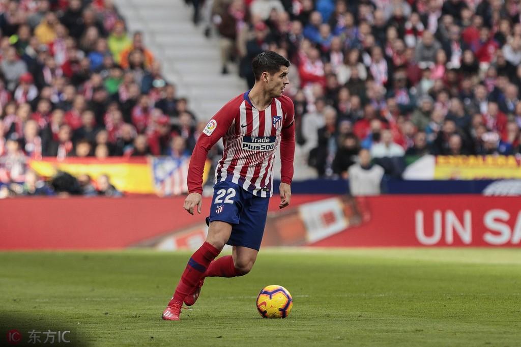 莫拉塔:在马德里对阵尤文进球会庆祝,但在都灵不会