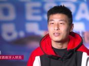 武磊:教练队友对我很好,在这个团结的队伍很开心