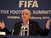 FIFA启动2023年女足世界杯申办程序,澳大利亚、日本等国有意
