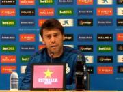 鲁比:对阵韦斯卡不能轻敌,赫罗纳就在皇马主场赢球了