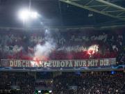 因欧足联推迟处罚,阿贾克斯极端球迷可去伯纳乌观战