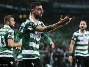 葡媒:米兰和利物浦都想引进葡萄牙国脚布鲁诺-费尔南德斯