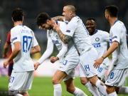 拉诺基亚:想在欧联杯走到最后;会张开双臂迎