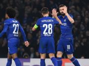 切尔西3-0马尔默晋级,吉鲁连场破门,巴克利任意球建功
