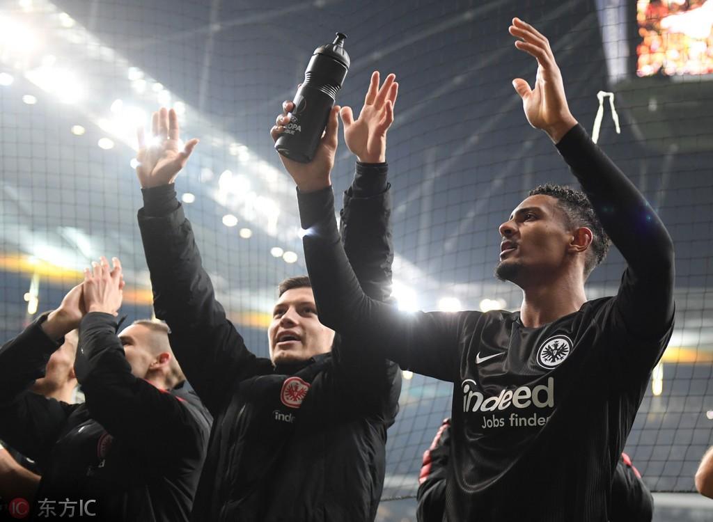 照顾欧联杯半决赛赛程德甲官方推迟法兰克福联