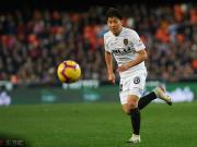 替补出场,韩国新星李康仁成为西甲首位在欧战出场的01后