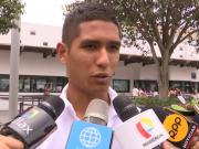 秘鲁媒体:罗伯特-萧本赛季不会跟随恒大征战,将被出租