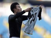 攻防两大核心加盟中超,庆南FC连签22人弥补空缺
