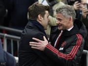 利物浦和曼城谁会夺冠?索帅:也许我更想热刺获得冠军