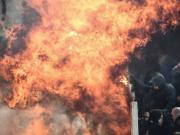 欧足联官方:雅典AEK未来两年禁止参加欧战