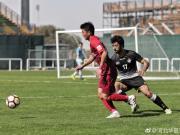 华夏幸福热身收官6-0迪拜球队,卡埃比、陶强龙双双梅开二度