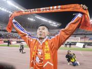 山东商报:韩鹏有B级教练证,可能担任鲁能预备队教练