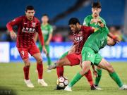 上港还是国安,新赛季中国足坛首个冠军将花落谁家
