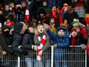 阿森纳欧联主客场顺序因城市冲突规则对调,引球迷不满