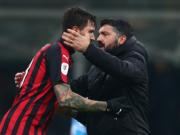加图索:我不会给罗马尼奥利标价,怕有球队把他带走