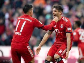 足球视频集锦:拜仁慕尼黑 1-0 柏林赫塔