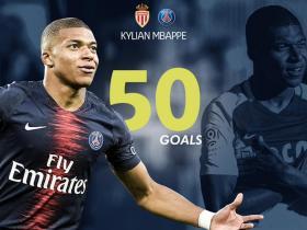 足球视频集锦:巴黎圣日耳曼 3-0 尼姆