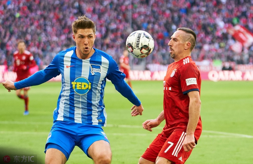 补强后防,德媒:拜仁慕尼黑关注柏林年轻后卫施塔克