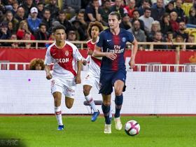 阿斯:马德里竞技想要免签拉比奥替代罗德里