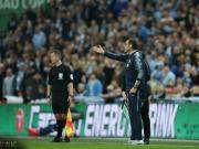 邮报:萨里不会因联赛杯决赛的过激举动遭到英