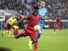 足球市场:波尔多新星琼阿梅尼被推荐给AC米兰