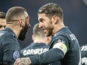 新闻大爆炸:你们猜,下赛季欧冠小组赛第一场拉莫斯能踢吗?